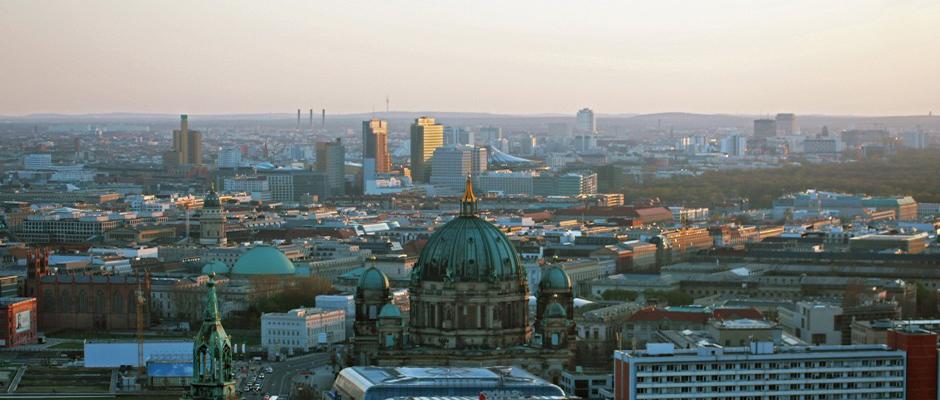 Anwälte für Wirtschaftsstrafrecht in Berlin