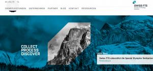 eEvidence Auftragsdatenverarbeitung durch Swiss FTS